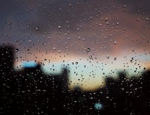 Plastové okná dokonale chránia pred hlukom